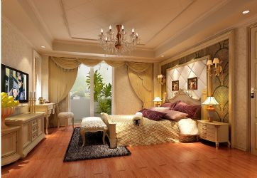 室内设计作品